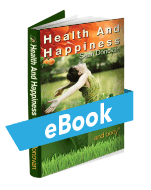 Health and Happiness eBook