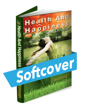 Health and Happiness Perfect Bound Softcover