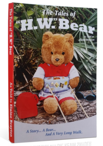 """The Tales of H.W. Bear"", a book by Elaine Brayton"